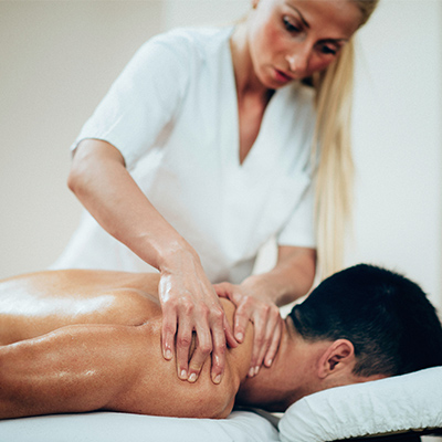 Massage Therapy Milpitas Spine